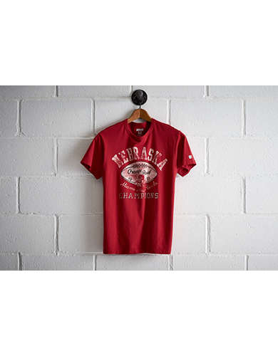 Tailgate Nebraska Orange Bowl T-Shirt -