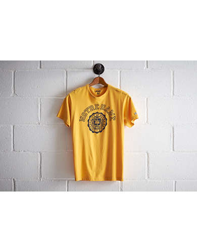 Tailgate Notre Dame Seal T-Shirt -