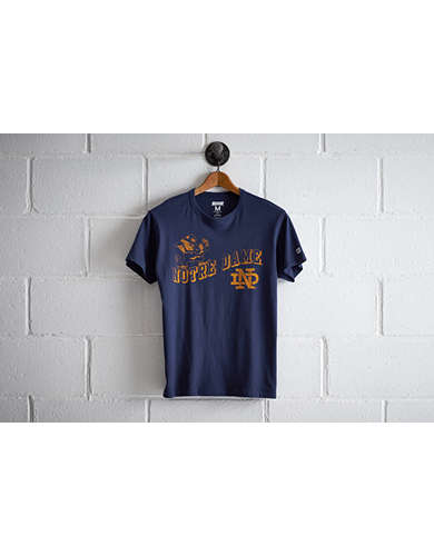 Tailgate Men's Notre Dame Irish T-Shirt -