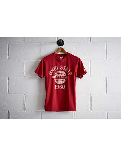 Tailgate Men's Ohio State 1960 T-Shirt - Free Returns