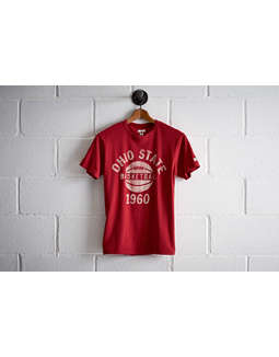 Tailgate Men's Ohio State 1960 T-Shirt