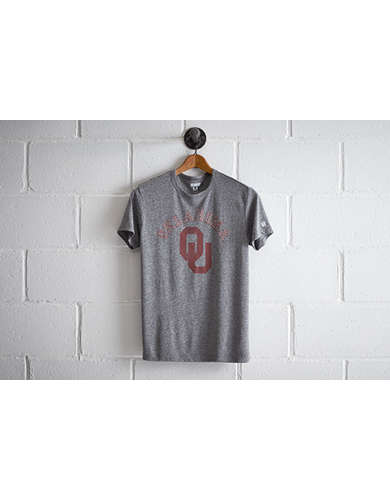 Tailgate Men's Oklahoma T-Shirt - Free Returns