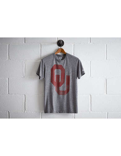 Tailgate Men's Oklahoma OU T-Shirt - Free Returns