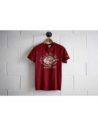 Tailgate Men's Oklahoma Sugar Bowl T-Shirt - Free Returns