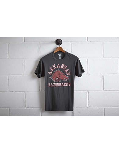 Tailgate Men's Arkansas Razorback T-Shirt - Free Returns