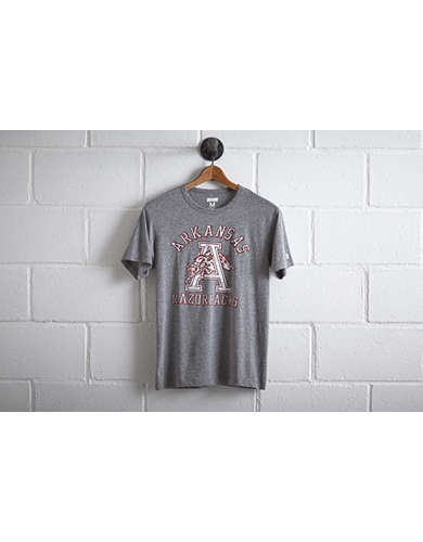 Tailgate Men's Arkansas Razorbacks T-Shirt - Free Returns