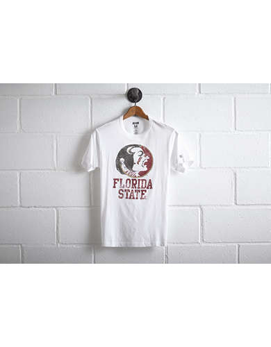 Tailgate Men's Florida State T-Shirt - Free Returns