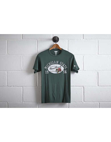 Tailgate Michigan Rose Bowl T-Shirt -