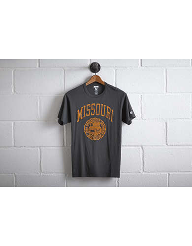 Tailgate Men's Missouri Seal T-Shirt - Free Returns