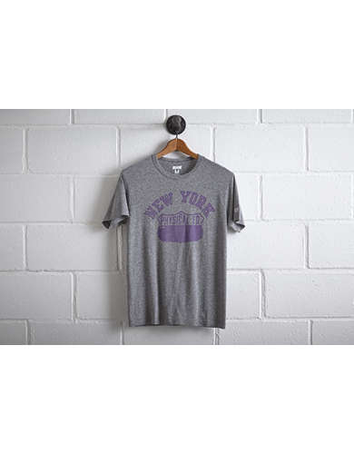Tailgate Men's NYU T-Shirt - Buy One, Get One 50% Off