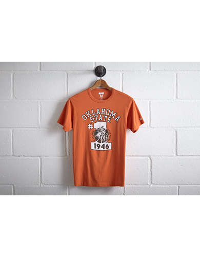 Tailgate Oklahoma State Cowboys T-Shirt -