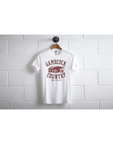 Tailgate Men's South Carolina T-Shirt - Free Returns
