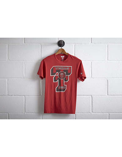 Tailgate Men's Texas Tech T-Shirt -