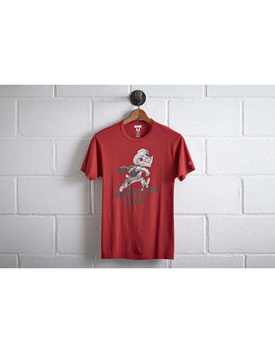 Tailgate Men's Texas Tech Red Raider T-Shirt - Free returns