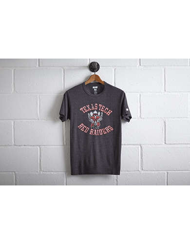 Tailgate Men's Texas Tech Red Raiders T-Shirt -