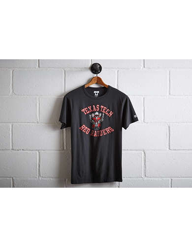 Tailgate Men's Texas Tech Red Raiders T-Shirt - Free returns