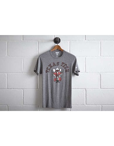Tailgate Men's Texas Tech T-Shirt - Free returns