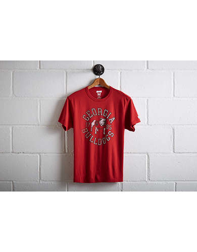 Tailgate Men's Georgia Bulldogs 1785 T-Shirt - Free Returns