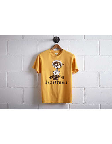 Tailgate Men's Iowa Basketball T-Shirt - Free Returns