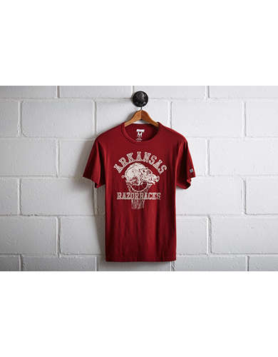 Tailgate Men's Arkansas Razorbacks T-Shirt - Buy One Get One 50% Off