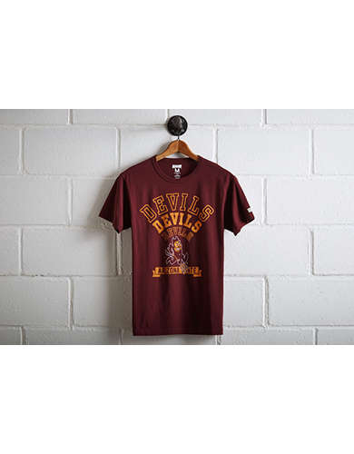 Tailgate Men's Arizona State Sun Devils T-Shirt - Free Returns