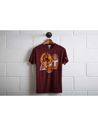 Tailgate Men's ASU Sun Devils T-Shirt - Free Returns