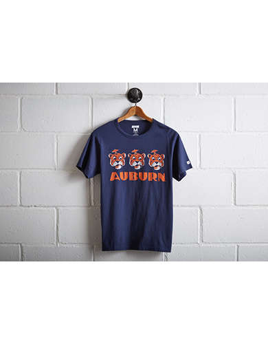Tailgate Men's Auburn Tigers T-Shirt - Free Returns