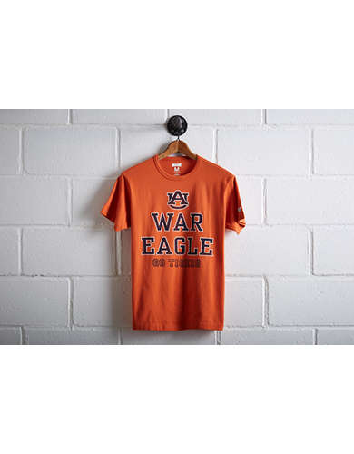 Tailgate Men's Auburn War Eagle T-Shirt - Free Returns