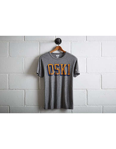 Tailgate Men's UC Berkeley OSKI T-Shirt - Free Returns
