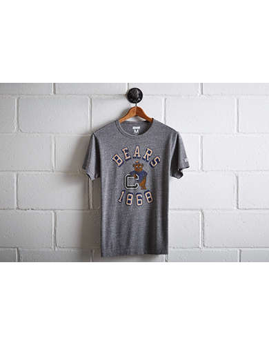 Tailgate Men's UC Berkeley Bears 1868 T-Shirt -