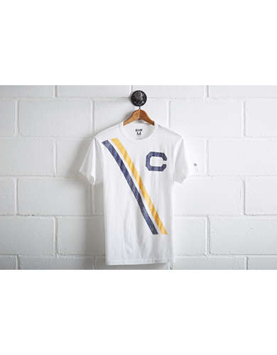 Tailgate Men's UC Berkeley Stripe T-Shirt -