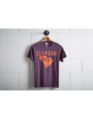 Tailgate Men's Clemson Tigers T-Shirt -
