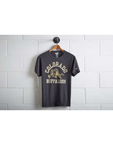 Tailgate Men's Colorado Buffaloes T-Shirt -