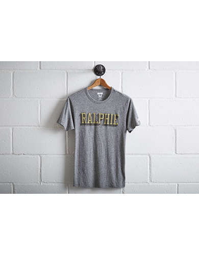 Tailgate Men's Colorado Buffaloes Ralphie T-Shirt - Free Returns
