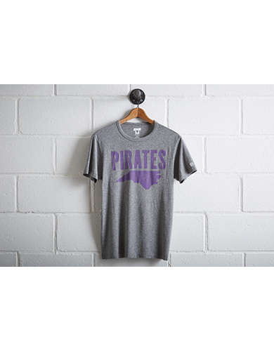 Tailgate Men's ECU Pirates State T-Shirt - Free Returns