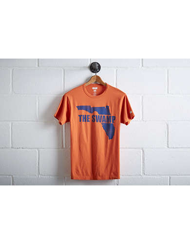 Tailgate Florida Gators Swamp T-Shirt -