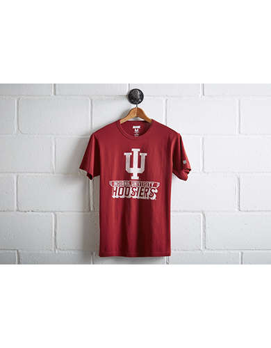 Tailgate Men's Indiana University Hoosiers T-Shirt -
