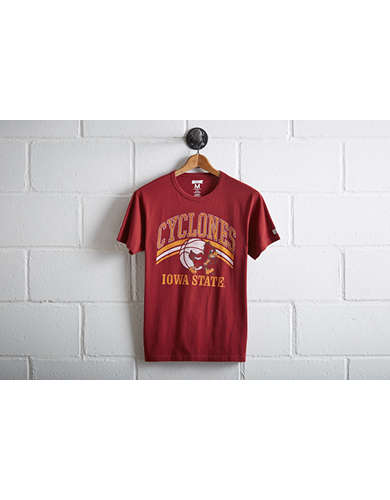 Tailgate Men's ISU Cyclones Basketball T-Shirt -