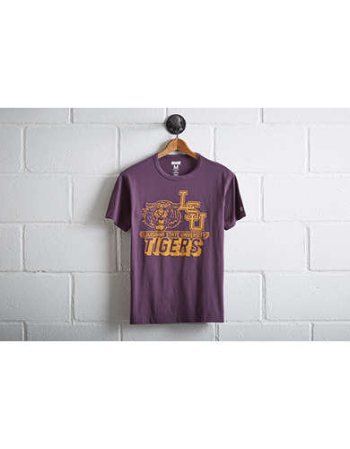 Tailgate Men's LSU Tigers T-Shirt - Free Returns