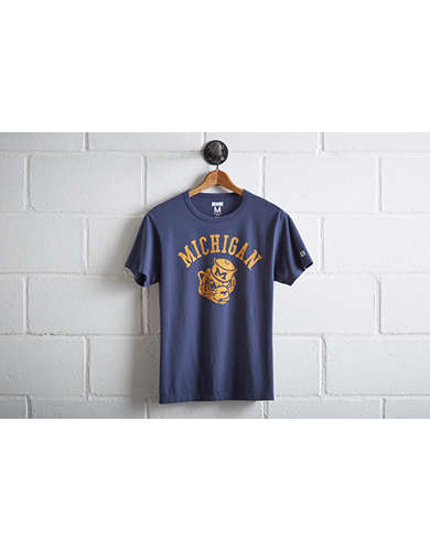 Tailgate Michigan Wolverines T-Shirt -
