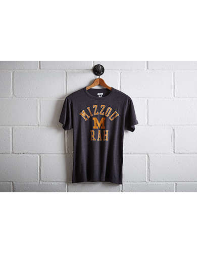 Tailgate Men's Missouri Tigers Rah T-Shirt - Free Returns