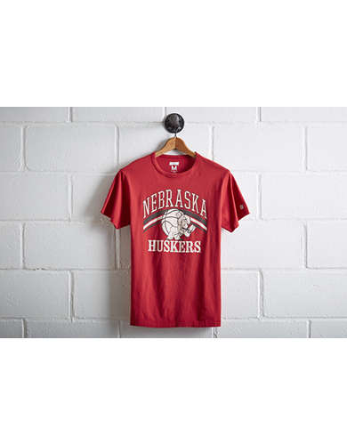Tailgate Nebraska Basketball T-Shirt -