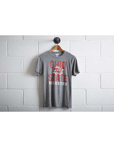 Tailgate Men's Ohio State Buckeyes T-Shirt - Free Returns
