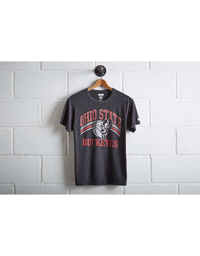 Tailgate Men's Ohio State Basketball T-Shirt -