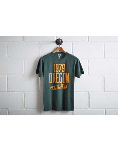 Tailgate Oregon Ducks Relays T-Shirt -