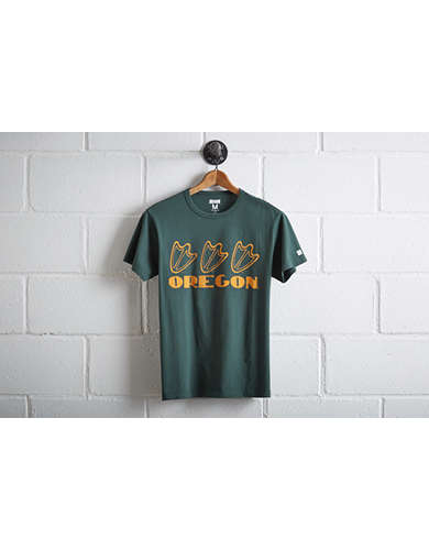 Tailgate Men's Oregon Ducks T-Shirt - Free Returns