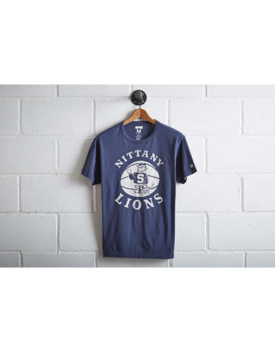 Tailgate Men's Penn State Basketball T-Shirt -