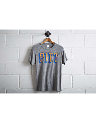 Tailgate Men's University of Pittsburgh Pitt T-Shirt - Free Returns