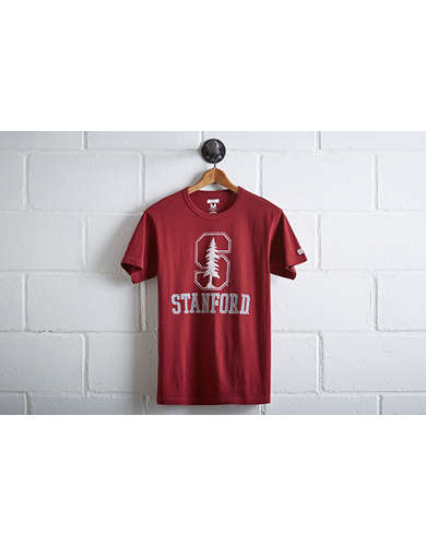 Tailgate Men's Stanford Cardinal T-Shirt - Free Returns
