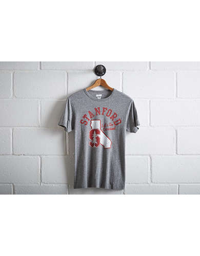 Tailgate Men's Stanford Cardinal T-Shirt - Buy One Get One 50% Off